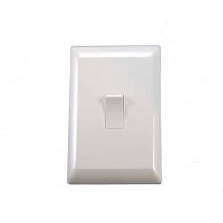 1 LEVER 2WAY SWITCH LION LEAR