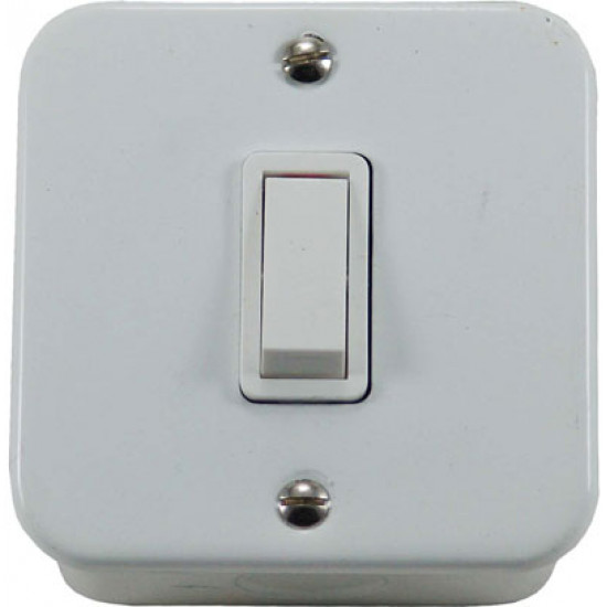 1 LEVER INDUSTRIAL SWITCH