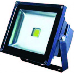 20W 30W 50W     SECURITY FLOODLIGHT-LED TYPE HIGH OUTPUT