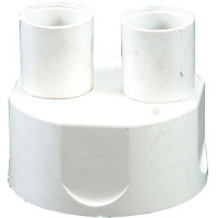 20mm 3 WAY BACK ENTRY (PACK OF 20)