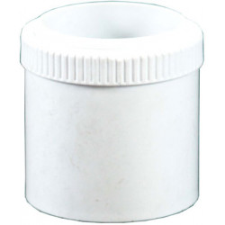 20mm MALE ADAPTOR (PACK OF 100)