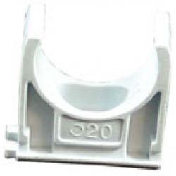20mm PVC U CLIP