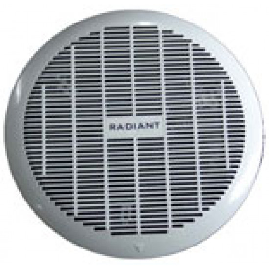250MM CEILING EXTRACTOR