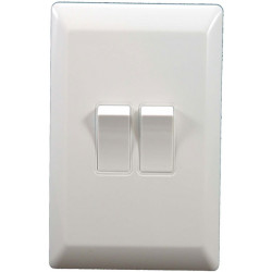 2 LEVER SWITCH LION LEAR