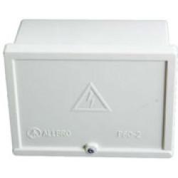 2X4 PLUG BOX S15 (PSO-1)