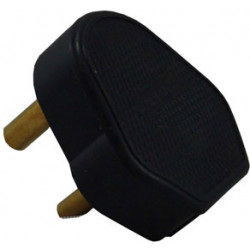 3 PIN 16A RUBBER