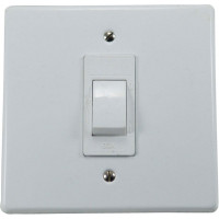 4x4 60A 2POLE ISOLATOR (STOVE)
