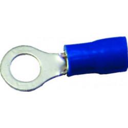 5MM BLUE RING PREPACK(8PC)