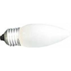 60W ES CANDLE LAMP (E27)