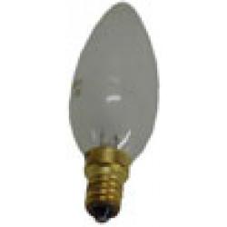 60W SES CANDLE LAMP (E14)