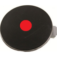 "8"" S/PLATE RED -(2000W)"