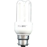 9W BC 2U-3U E/SAVER LAMP