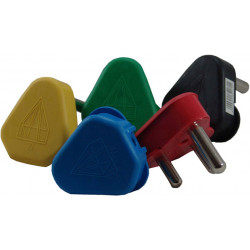 ASSORTED COLOURS (5 PACK)