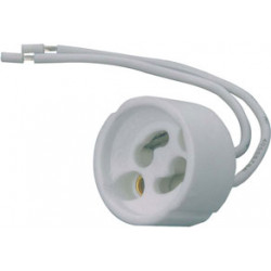 GU10 230V LAMP HOLDER