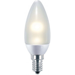 LED 3.5W BC - ES - SES CANDLE