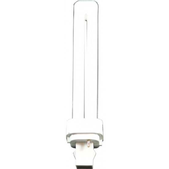 PL 7W - 9W 2PIN LAMP PL 11W - 13W 2PIN LAMP PL 18W - 26W 2PIN LAMP
