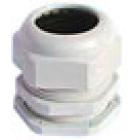 PVC COMPRESION GLAND NO.0 (PACK OF 100)