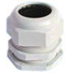 PVC COMPRESION GLAND NO.2 (PACK OF 50)