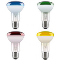 R63 60W RED,BLUE,GREEN,YELLOW